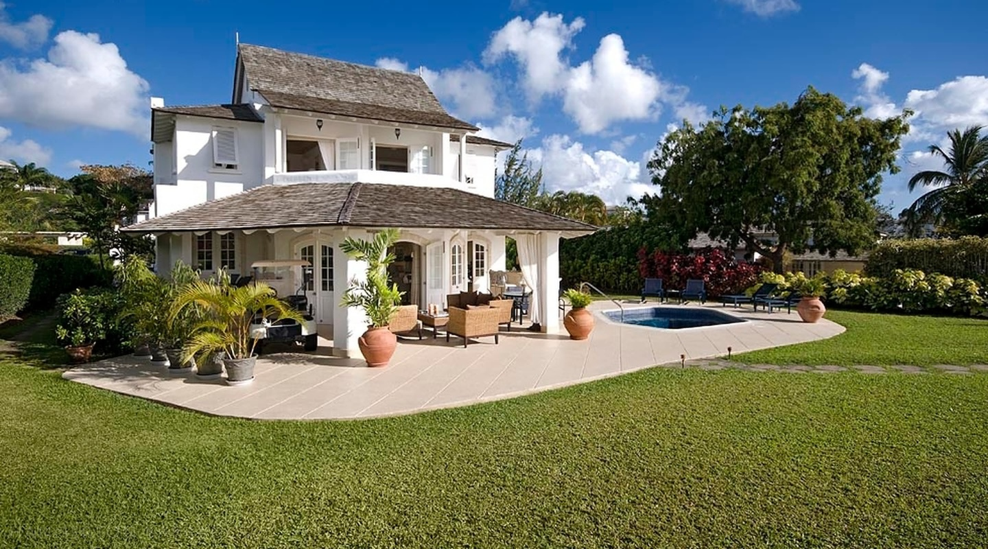 Coconut Grove 2 - Villa Grove villa in Royal Westmoreland, Barbados