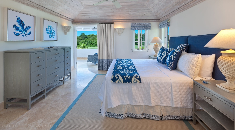 Coconut Grove 2 - Villa Grove villa in Royal Westmoreland, Barbados