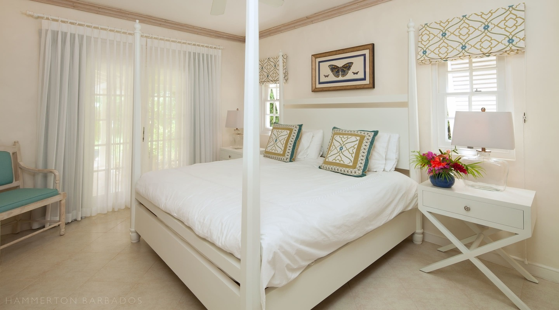 Coconut Grove 8 - West Mount villa in Royal Westmoreland, Barbados