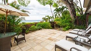 Coral Cove 1 villa in Paynes Bay, Barbados