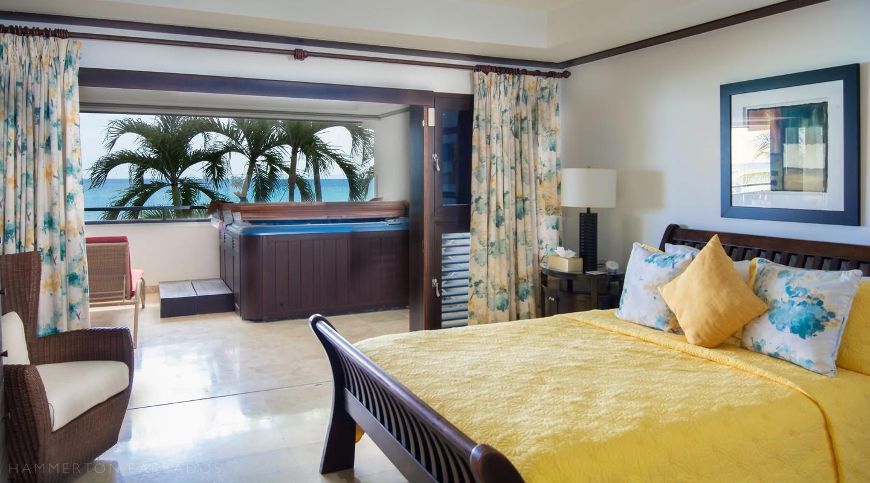 Coral Cove 5 - Shutters villa in Paynes Bay, Barbados