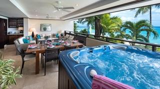 Coral Cove 6 - The Ivy villa in Paynes Bay, Barbados