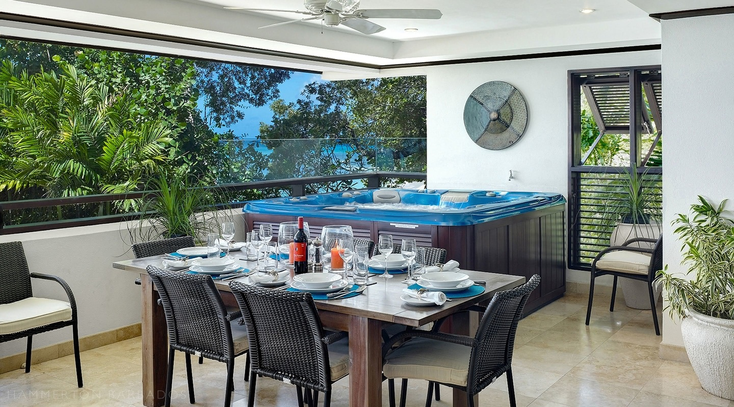 Coral Cove 6 - The Ivy villa in Paynes Bay, Barbados