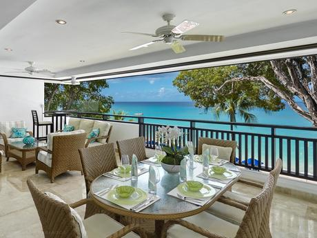 Coral Cove 7 - Sunset villa in Paynes Bay, Barbados