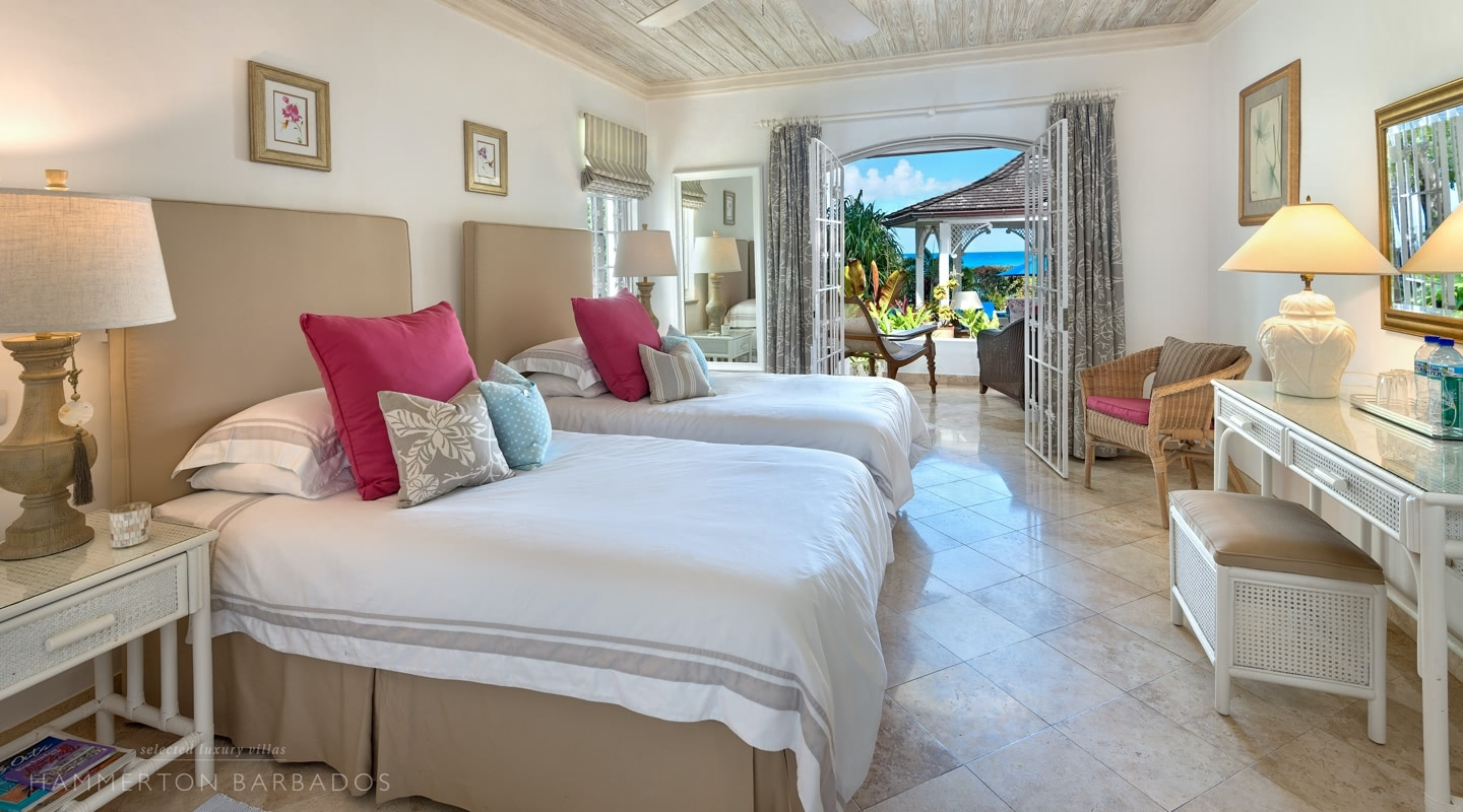 Emerald Beach 6 - Cassia villa in Gibbs, Barbados
