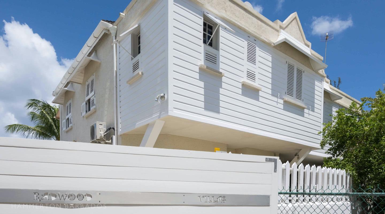 Radwood Beach House 1 villa in Fitts Village, Barbados