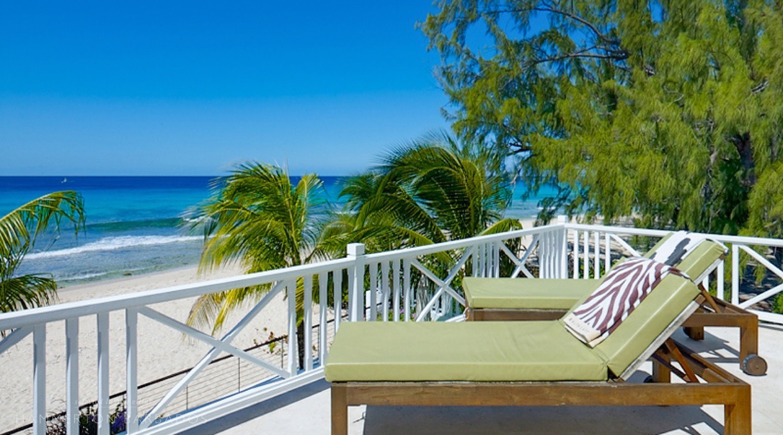 Radwood Beach House 2 villa in Fitts Village, Barbados