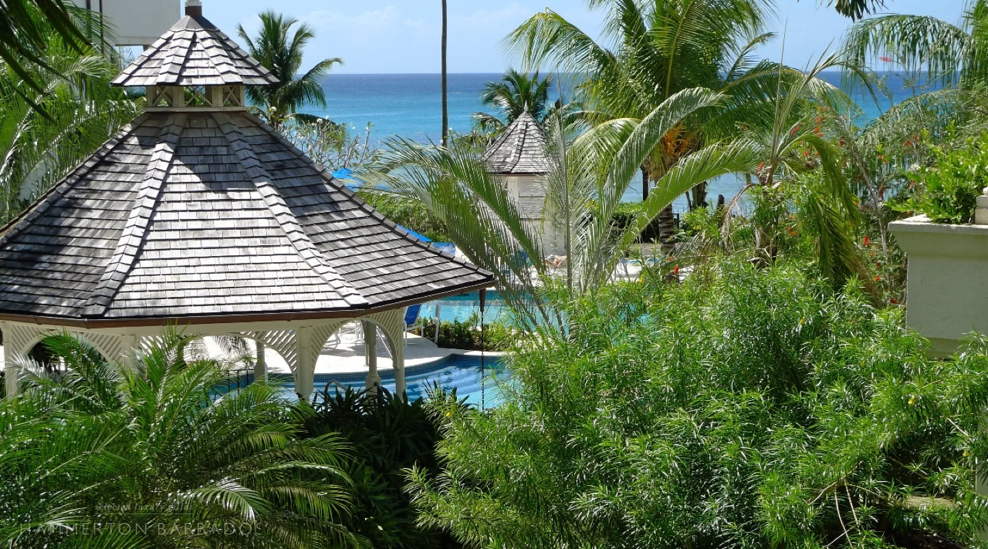 Schooner Bay 105 villa in Speightstown, Barbados