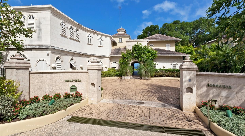 Bonavista villa in Gibbs, Barbados