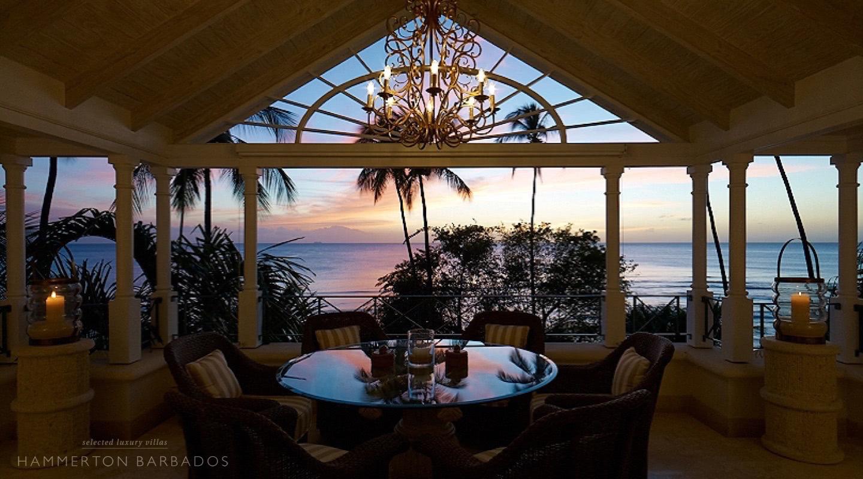Schooner Bay 307 - The Lookout villa in Speightstown, Barbados