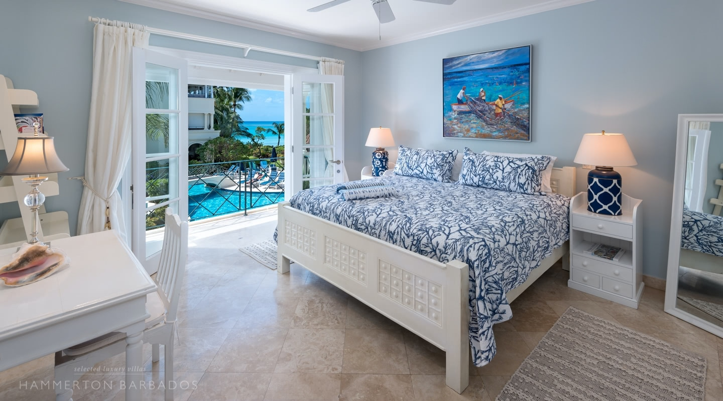 Schooner Bay 203 - Lusca villa in Speightstown, Barbados