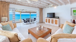 Easy Reach villa in Mullins, Barbados