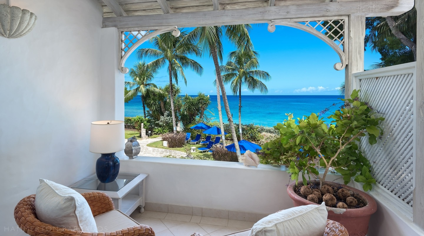 Emerald Beach 1 - Solandra villa in Gibbs Beach, Barbados