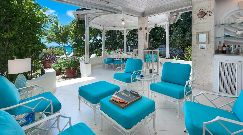 Emerald Beach 1 - Solandra villa in Gibbs Beach, Barbados