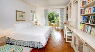Emerald Beach 2 - Allamanda villa in Gibbs, Barbados