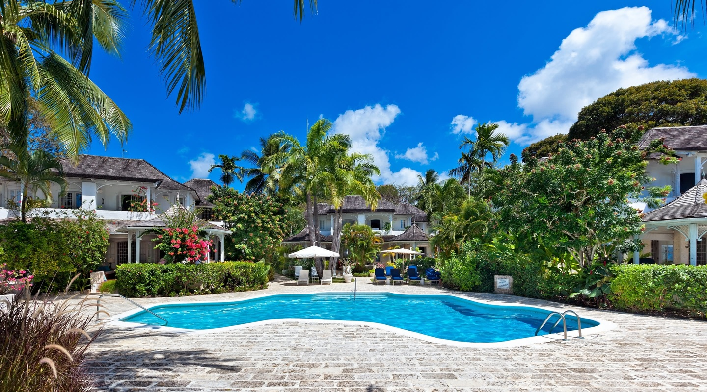 Emerald Beach 3 - Ixoria villa in Gibbs, Barbados