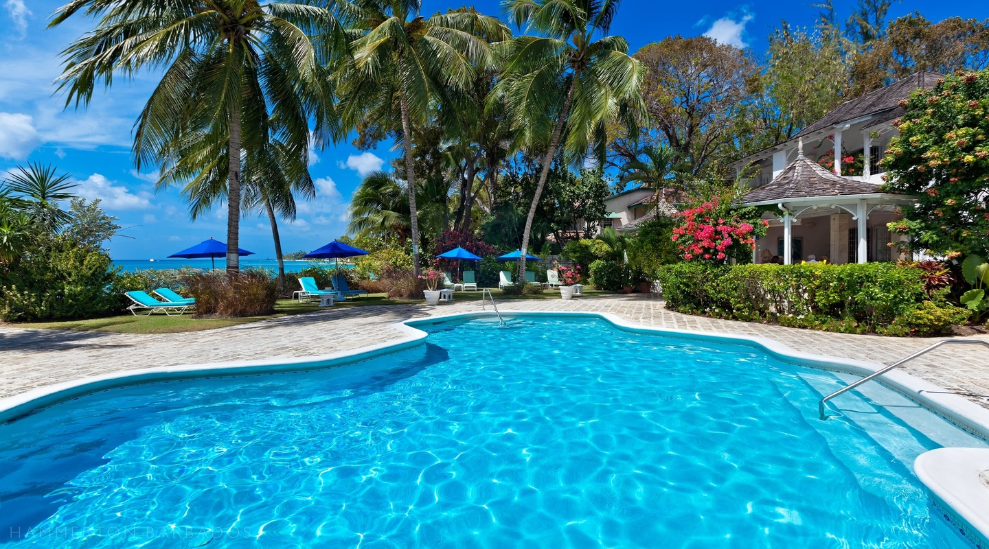 Emerald Beach 5 - Aspicia villa in Gibbs, Barbados