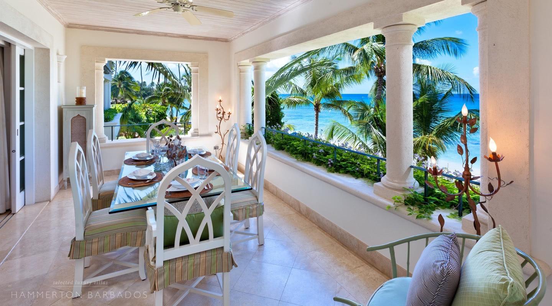 Schooner Bay 201 - Flamboyant villa in Speightstown, Barbados