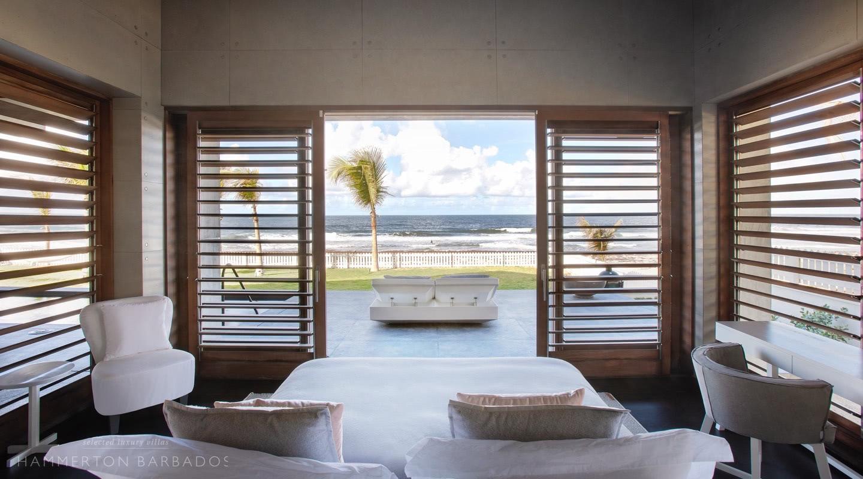 Zazen villa in Cattlewash Beach, Barbados