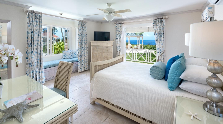 Stanford House villa in Polo Ridge, Barbados