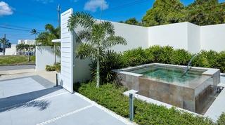 Footprints North Cottage villa in Porters, Barbados