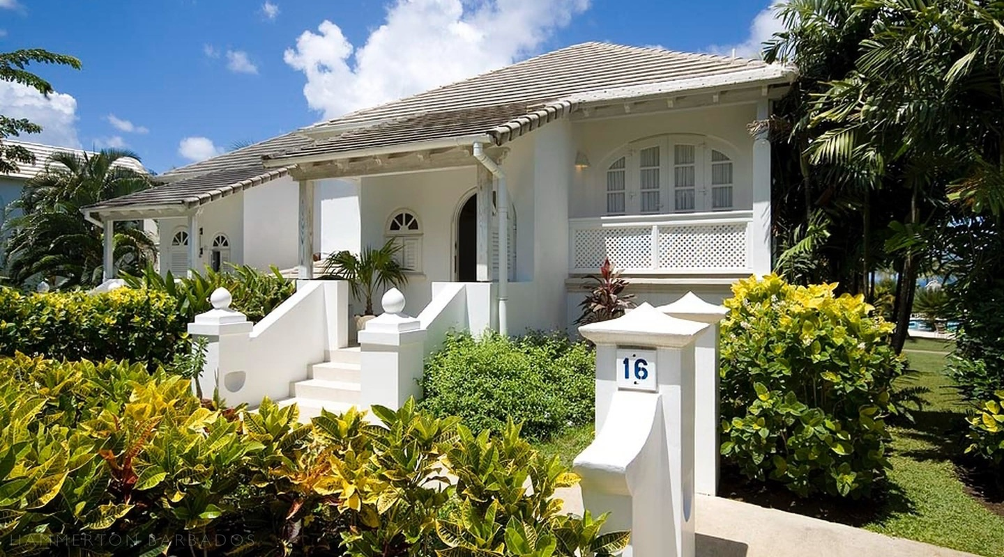 Forest Hills 16 villa in Royal Westmoreland, Barbados