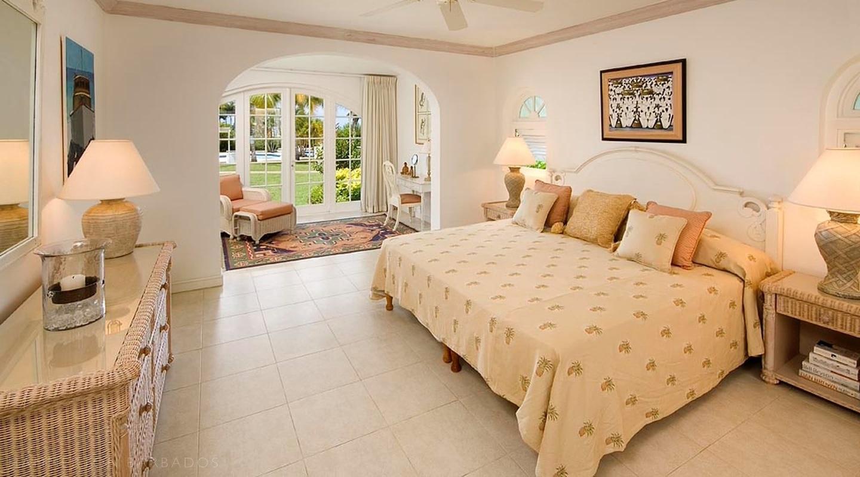 Forest Hills 16 villa in Royal Westmoreland, Barbados