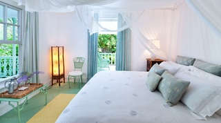 Fustic House villa in Fustic Village, Barbados