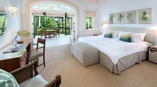 Gardenia villa in The Garden, Barbados