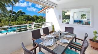 Glitter Bay 309 - Sea Breeze villa in Porters, Barbados
