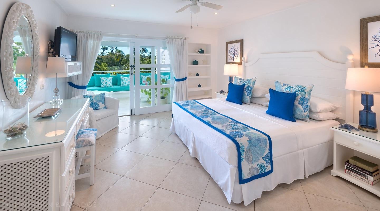 Glitter Bay 310 - Coral Isle villa in Porters, Barbados