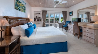 Glitter Bay 409 - The Penthouse villa in Porters, Barbados