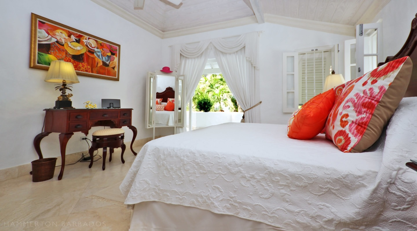 Harmony House villa in Gibbs Beach, Barbados
