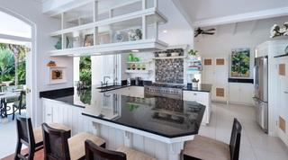 Hectors House villa in Silver Sands, Barbados