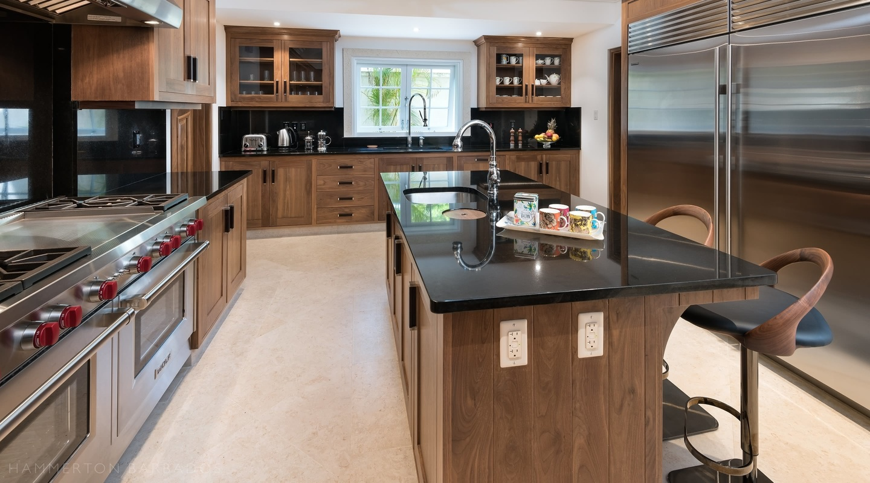 Hemingway House Kitchen