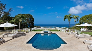 High Breeze villa in Polo Ridge, Barbados