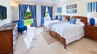 High Spirits villa in Royal Westmoreland, Barbados