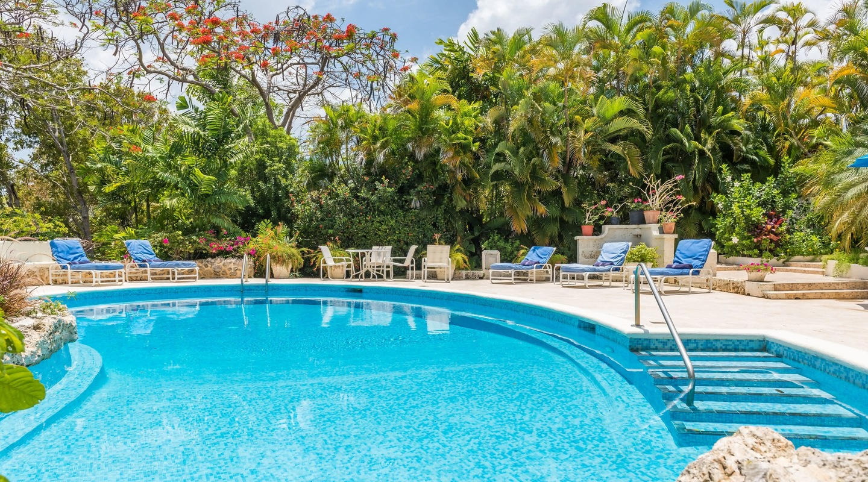 Highlands villa in Sandy Lane, Barbados