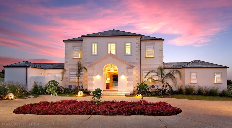 Howzat! - Ocean Drive villa in Royal Westmoreland, Barbados