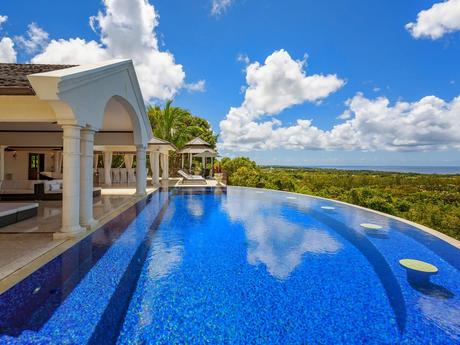 Kailani villa in Plumtree, Barbados