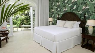 Kiko villa in Paynes Bay, Barbados