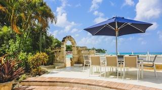 Landfall House villa in Sandy Lane, Barbados