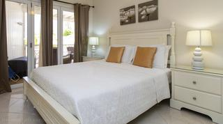 Lantana 2 villa in Weston, Barbados