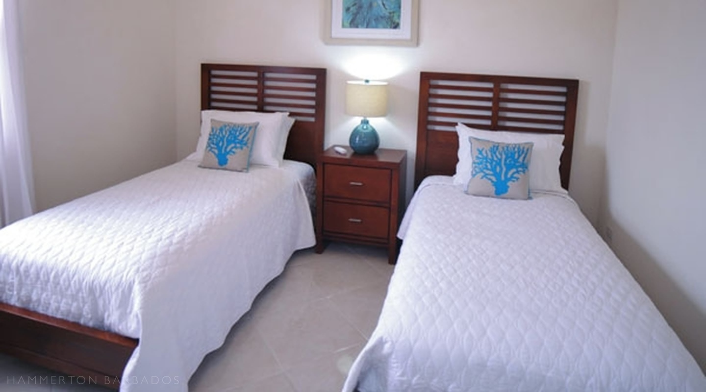 Lantana 20 villa in Weston, Barbados