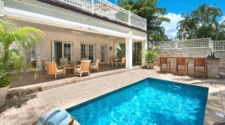 Latitude villa in Gibbs, Barbados