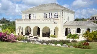 Mahogany Drive 8 - Golden Brown villa in Royal Westmoreland, Barbados