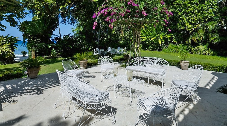 Mango Bay villa in Weston, Barbados