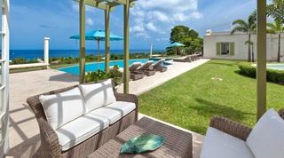 Marsh Mellow villa in Weston, Barbados