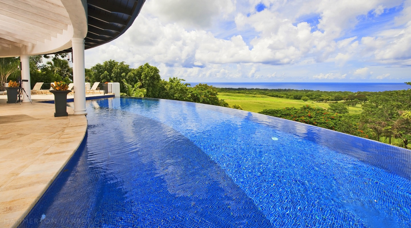 Martello House villa in Lancaster, Barbados