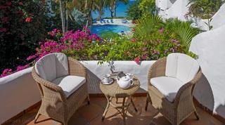 Merlin Bay No. 6 - Firefly villa in The Garden, Barbados